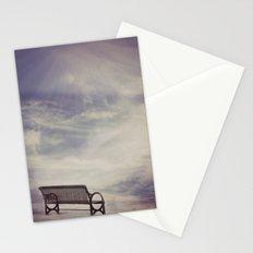 Ω Waiting Room Ω  Stationery Cards