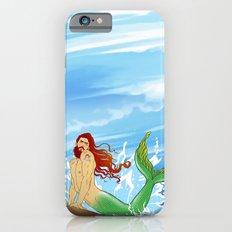 ARIEL iPhone 6s Slim Case