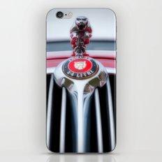 Jaguar car iPhone & iPod Skin