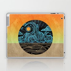 Foundations Laptop & iPad Skin