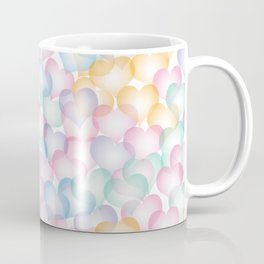 Hearts_A01 Coffee Mug