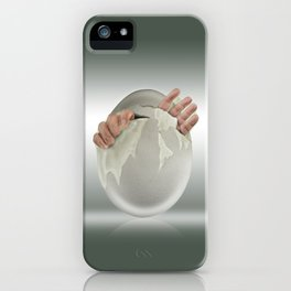 Hatched? iPhone Case