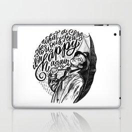 Singin' in the Rain Laptop & iPad Skin