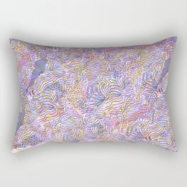 cosmology Rectangular Pillow
