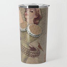 HMK: K9¢ Travel Mug