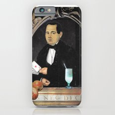 Sleight of Hand Slim Case iPhone 6s