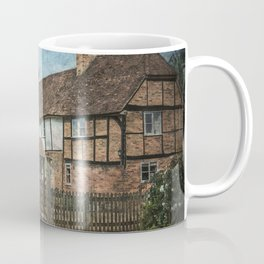 An Oxfordshire Village Coffee Mug
