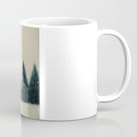 Frost and Fir Mug