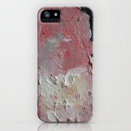 Heavy Petting iPhone Case