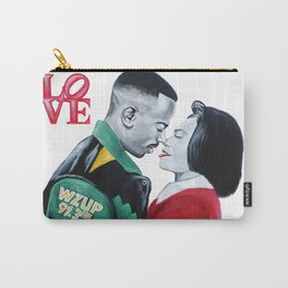 Black Love - Martin & Gina Carry-All Pouch