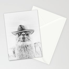 JOE BULLET Stationery Cards