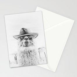 JOE BULLET Stationery Cards