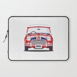 British Mini Laptop Sleeve