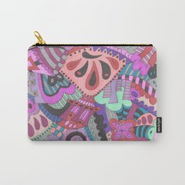 Oodles of doodles Carry-All Pouch