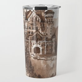 castillo Travel Mug
