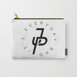 logo jake paul Carry-All Pouch