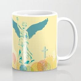 Montreal - Mont-Royal Coffee Mug