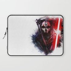 Darth Nihilus Laptop Sleeve