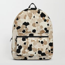 Pattern Dots Backpack