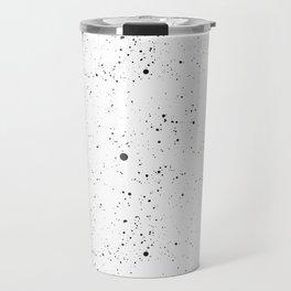 splatte patten Travel Mug