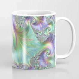 Fantastic factual fractal Coffee Mug
