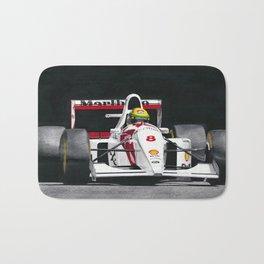 Senna Bath Mat