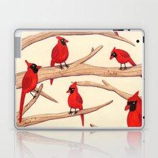 Cardinals Laptop & iPad Skin