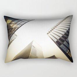 NYC #3 Rectangular Pillow