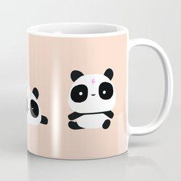 Sr Panda Coffee Mug