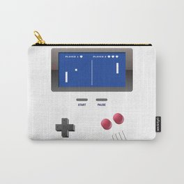 RetroPlayer Carry-All Pouch