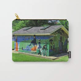 Saugatuck IV Carry-All Pouch