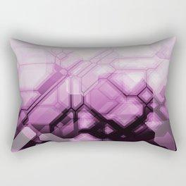 future fantasy spellbinding Rectangular Pillow
