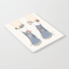 Boots Notebook