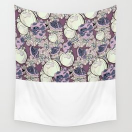 Persephone: In Another Life  Wall Tapestry