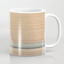 the pages of a book ... Coffee Mug