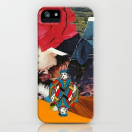 Royally Dope iPhone Case