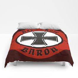 Der Rote Baron - 1918 Comforters