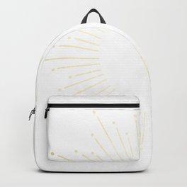 Mod Sunburst Gold 2 Backpack