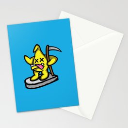 DeadStar Stationery Cards