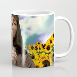 Someplace Else Coffee Mug