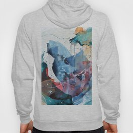 Head Under Water Hoody