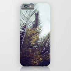 Palm Sky II iPhone 6s Slim Case