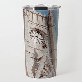 churchead Travel Mug