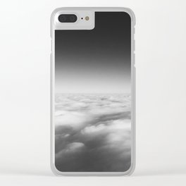 Volare Clear iPhone Case