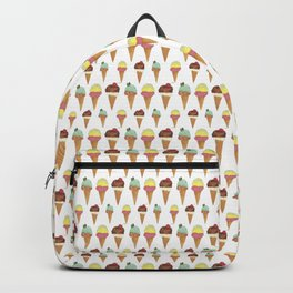 Icecream Backpack