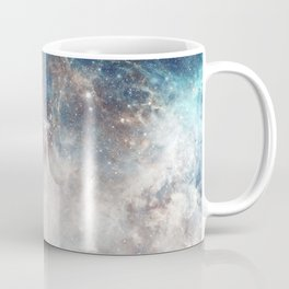 ε Kastra Coffee Mug