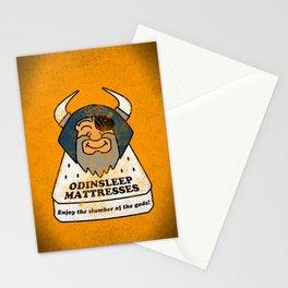 Odin - Odinsleep Mattresses Stationery Cards