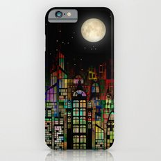 Fairytale City iPhone 6s Slim Case