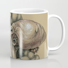 Octo Coffee Mug
