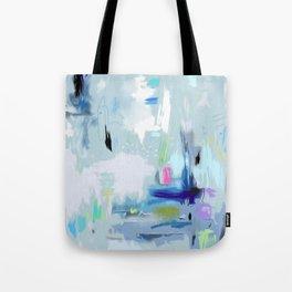 Jess Hannum Art Tote Bag
